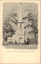St. Paul's Church