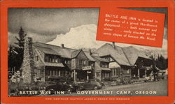 Battle Axe Inn