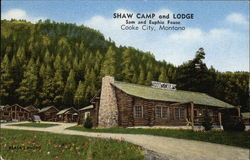 Shaw Camp and Lodge