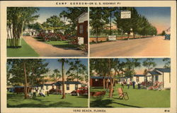 Camp Gordon