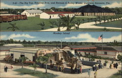 Ringling Brothers and Barnum & Bailey Winter Quarters