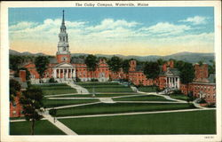 The Colby Campus
