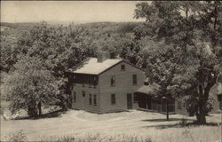 Fruitlands and the Wayside Museums