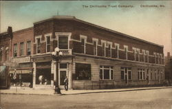The Chillicothe Trust Company