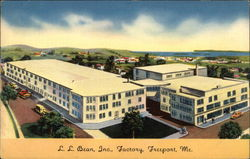 L.L. Bean, Inc. Factory