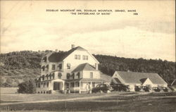 Douglas Mountain Inn