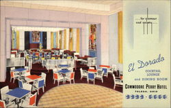 El Dorado Cocktail Lounge and Dining Room