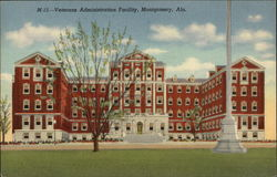 Veterans Administration Facility