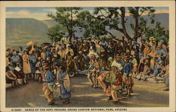 Dance of the Hope Indians