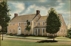 The Inn, Old Sturbridge Village