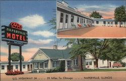 Naperville Motel