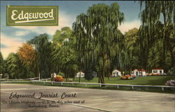 Edgewood Tourist Court