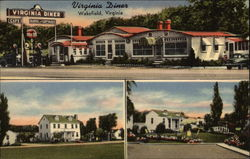 The Virginia Diner - Restaurant Motel and Cottages