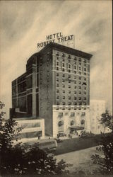 Robert Treat Hotel