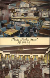 Molly Pitcher Hotel