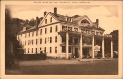 Daniel Webster Inn