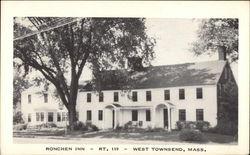 Ronchen Inn
