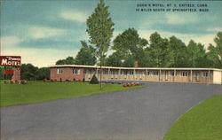 Dunn's Motel