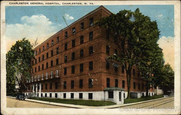 Charleston General Hospital Charleston Wv