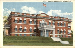 Theda Clark Hospital