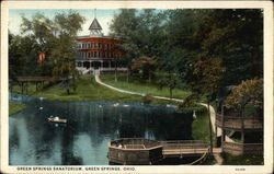 Green Springs Sanatorium