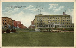 Wenonah Hotel and Park