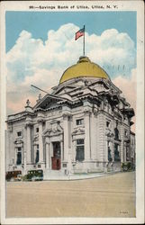 Savings Bank of Utica