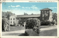 Verbeck Hall, The Manlius School