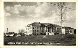 Oregon State School for the Deaf