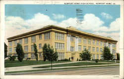 Newport News High School