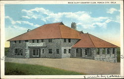 Rock Cliff Country Club