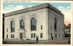 Danbury National Bank
