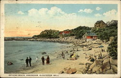 Bathing Beach, Annisquam