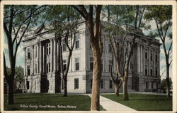 Saline County Court House
