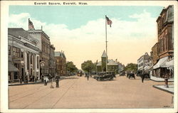 Everett Square