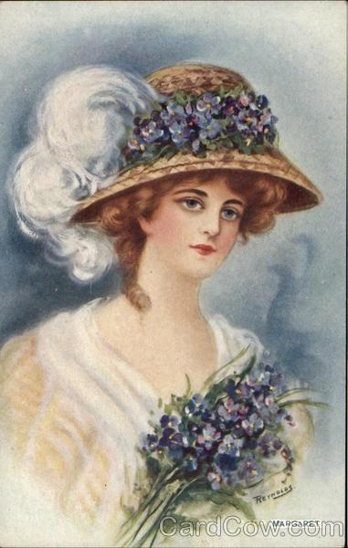 Margaret Women