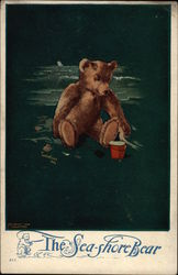 The Sea-shore Bear