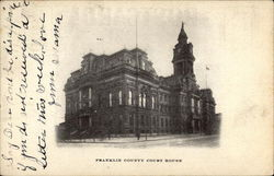 Franklin County Court House