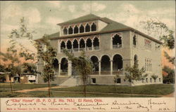 Elks' Home - BPOE No. 743