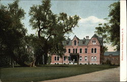Holderness School Postcard