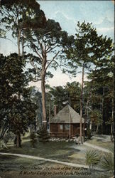 """Chaco Chulee"" The House of the Pine Tree - A Winter Camp on Santa Lucia Plantation"