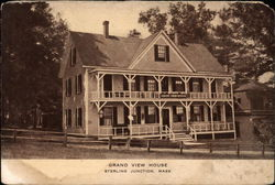 Grand View House