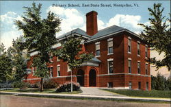 Primary School on East State Street
