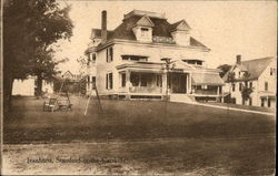 Ivanhurst at Stamford-in-the-Catskills Postcard