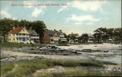 Shore Front and Cove, Woodmont