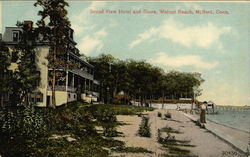 Sound View Hotel and Shore on Walnut Beach