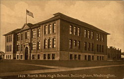 North Side High School