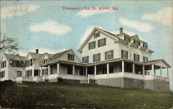 Thompson's Inn
