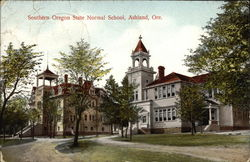 Southern Oregon State Normal School