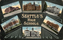 Seattle's High Schools